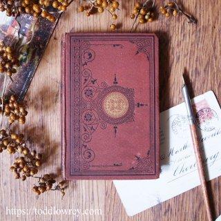 ミセス・ホフランドからの赤い本 / Antique Book