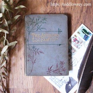 アンドリューの家族 / Antique Book