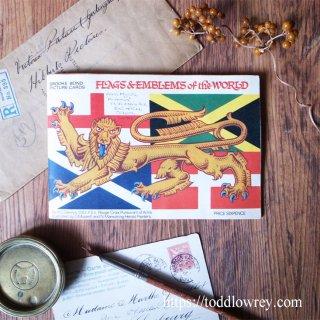 ティータイムに世界を旅する / Vintage Complete Brook Bond Tea Album