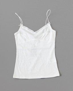 Bilitis Camisole WHITE