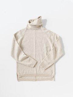 suzuki takayuki turtle-neck sweater � NUDE