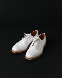 SANDERS Officer Shoe WHITE
