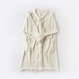 GASA* ーうたたねー g刺繍Long cardigan(19AW)