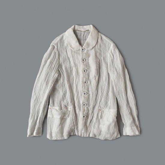 HALLELUJAH  1890年代羊飼い少年のジャケット (2020SS)