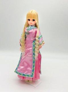 dolly para チャイナドレスver.2