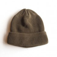 <img class='new_mark_img1' src='https://img.shop-pro.jp/img/new/icons50.gif' style='border:none;display:inline;margin:0px;padding:0px;width:auto;' />DECHO/デコ KNIT CAP カーキ