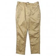 <img class='new_mark_img1' src='https://img.shop-pro.jp/img/new/icons50.gif' style='border:none;display:inline;margin:0px;padding:0px;width:auto;' />COLIMBO/コリンボ ULSTER TROUSERS BEIGE