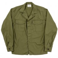 <img class='new_mark_img1' src='https://img.shop-pro.jp/img/new/icons50.gif' style='border:none;display:inline;margin:0px;padding:0px;width:auto;' />WORKERS/ワーカーズ Fatigue Shirt ,ファティーグシャツ 7 oz Reversed Sateen