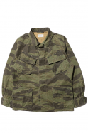COLIMBO/コリンボ SOUTHERNMOST BUSH JAKET Tiger Camo