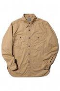 "COLIMBO/コリンボ ""Marshal Islander Crewman's Shirt"