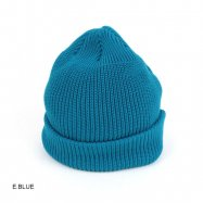 <img class='new_mark_img1' src='https://img.shop-pro.jp/img/new/icons50.gif' style='border:none;display:inline;margin:0px;padding:0px;width:auto;' />DECHO/デコ STANDARD KNIT CAP E.BLUE