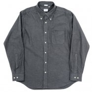 WORKERS/ワーカーズ Modified BD, Brushed Twill Grey