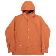 <img class='new_mark_img1' src='https://img.shop-pro.jp/img/new/icons50.gif' style='border:none;display:inline;margin:0px;padding:0px;width:auto;' />WORKERS/ワーカーズ Mountain Shirt Parka Orange 60/40 Cloth