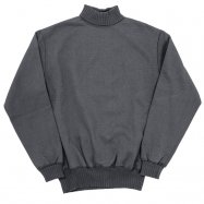 <img class='new_mark_img1' src='https://img.shop-pro.jp/img/new/icons13.gif' style='border:none;display:inline;margin:0px;padding:0px;width:auto;' />WORKERS/ワーカーズ RAF Sweater Faded Black