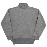 <img class='new_mark_img1' src='https://img.shop-pro.jp/img/new/icons13.gif' style='border:none;display:inline;margin:0px;padding:0px;width:auto;' />WORKERS/ワーカーズ RAF Sweater Grey