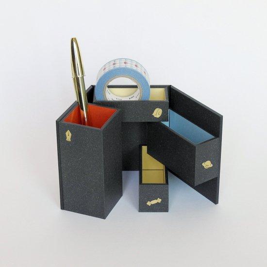 MiNiMuM Space BOX-1(ブラック)