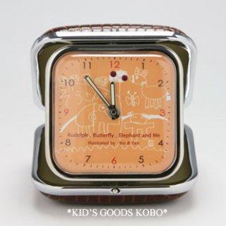トラベル時計