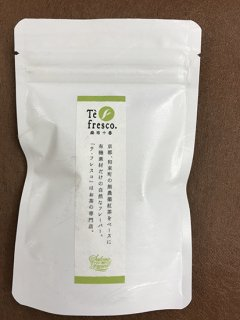 和紅茶 (京都 無農薬)35g