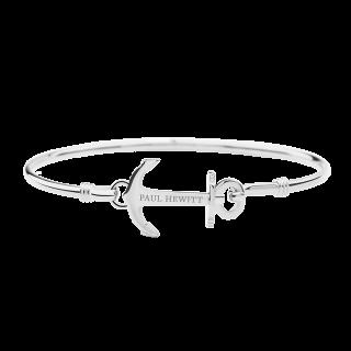 Bracelet Anchor Cuff シルバー