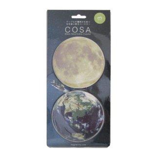 【アスベスト無し!】COSA coaster / セラミック / コースター