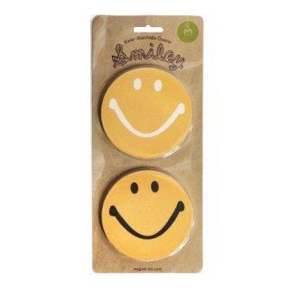 【アスベスト無し】SMILY coaster / セラミック / コースター / スマイル