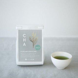 静岡『うちの茶舗』のティーバッグ茶4種セット