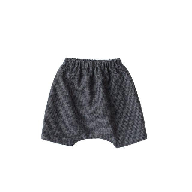 Houndstooth shortpants