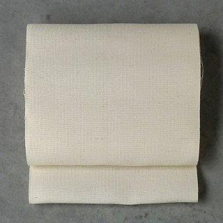 紙布 無地帯 格子織