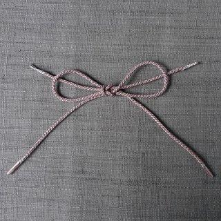 れん 羽織紐 ピンク
