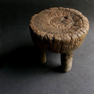 biga   セヌフォ族のスツール5