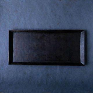 川地遥 大盆「栗」1
