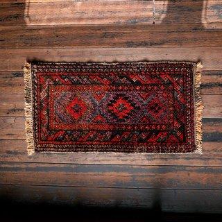 Tribe バルーチ族 バーリント表皮