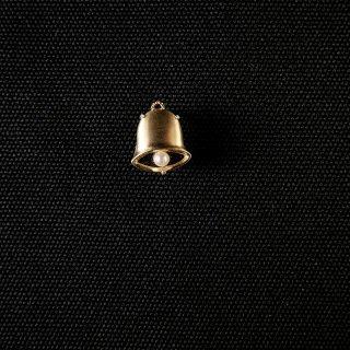 松原智仁 帯留 「bell」