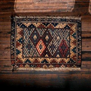 Tribe ジャフクルド サドルバッグ表皮