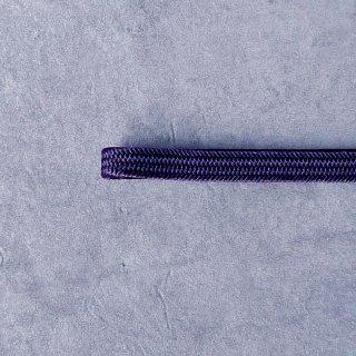 れん 二分紐 青紫