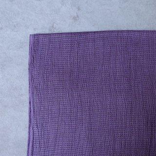 帯揚げ 麻 紫_6