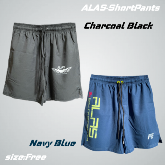 ALAS -ShortPants-<img class='new_mark_img2' src='https://img.shop-pro.jp/img/new/icons15.gif' style='border:none;display:inline;margin:0px;padding:0px;width:auto;' />