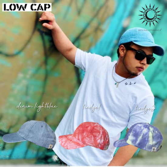 Low CAP<img class='new_mark_img2' src='https://img.shop-pro.jp/img/new/icons15.gif' style='border:none;display:inline;margin:0px;padding:0px;width:auto;' />