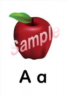小学生子供の英語英会話フラッシュカード(フォニックス、発音、Phonics)29枚ダウンロード