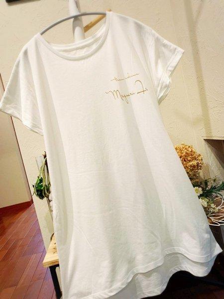 めぐりフェスメモリアルTシャツ レディース