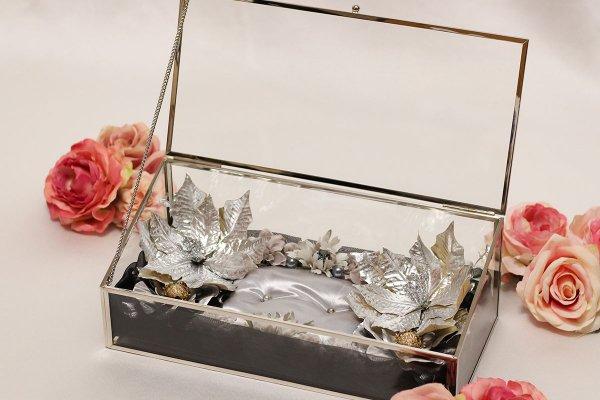 お財布のベッド 深型 2622 シルバーフレーム