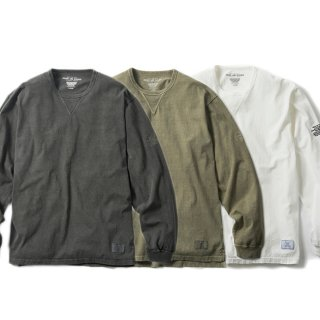 MIL LS/ROUGH AND RUGGED