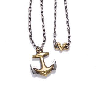 Anchor Necklace/VIN'S ビンズ