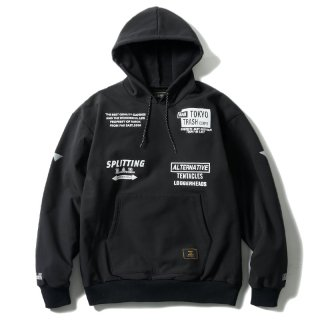 <img class='new_mark_img1' src='https://img.shop-pro.jp/img/new/icons13.gif' style='border:none;display:inline;margin:0px;padding:0px;width:auto;' />PROP HOOD/ROUGH AND RUGGED