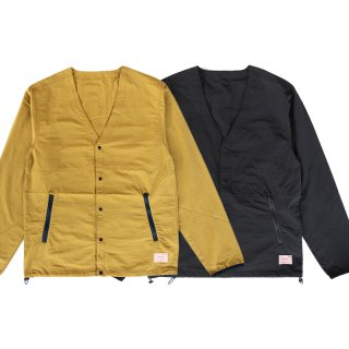 <img class='new_mark_img1' src='https://img.shop-pro.jp/img/new/icons13.gif' style='border:none;display:inline;margin:0px;padding:0px;width:auto;' />RIPSTOP CARDIGAN JACKET/BIG MIKE ビッグマイク