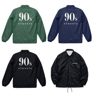 <img class='new_mark_img1' src='https://img.shop-pro.jp/img/new/icons13.gif' style='border:none;display:inline;margin:0px;padding:0px;width:auto;' />90s classic coach jacket/navigate ナビゲート