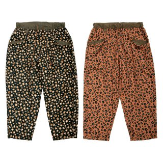 <img class='new_mark_img1' src='https://img.shop-pro.jp/img/new/icons13.gif' style='border:none;display:inline;margin:0px;padding:0px;width:auto;' />LEOPARD-CAMO PANTS/QUOLT クオルト