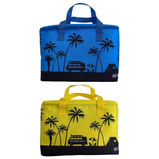 <img class='new_mark_img1' src='https://img.shop-pro.jp/img/new/icons13.gif' style='border:none;display:inline;margin:0px;padding:0px;width:auto;' />BEACHED DAYS Soft Cooler Bag/BEACHED DAYS ビーチドデイズ