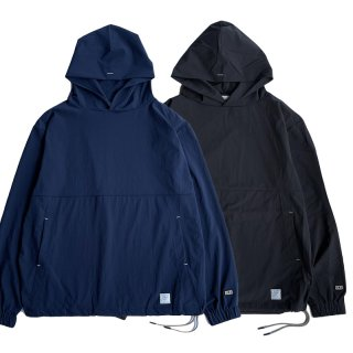<img class='new_mark_img1' src='https://img.shop-pro.jp/img/new/icons13.gif' style='border:none;display:inline;margin:0px;padding:0px;width:auto;' />4WAY STRETCH NYLON PARKA/TURN ME ON ターンミーオン