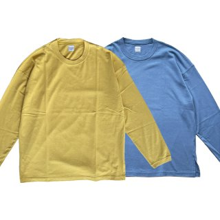 <img class='new_mark_img1' src='https://img.shop-pro.jp/img/new/icons13.gif' style='border:none;display:inline;margin:0px;padding:0px;width:auto;' />Organic cotton LS/edit clothing エディットクロージング